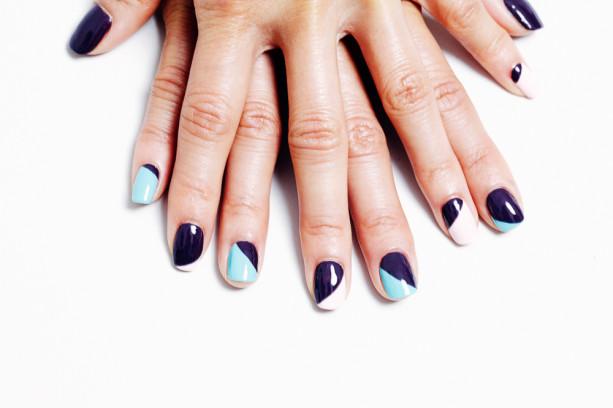 Nail Art For Springsummer 2015 Jasmine Beauty